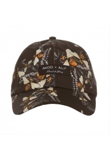 f22eb77aa7f Ali –Bees Hat (Akoo x Ali Collection)
